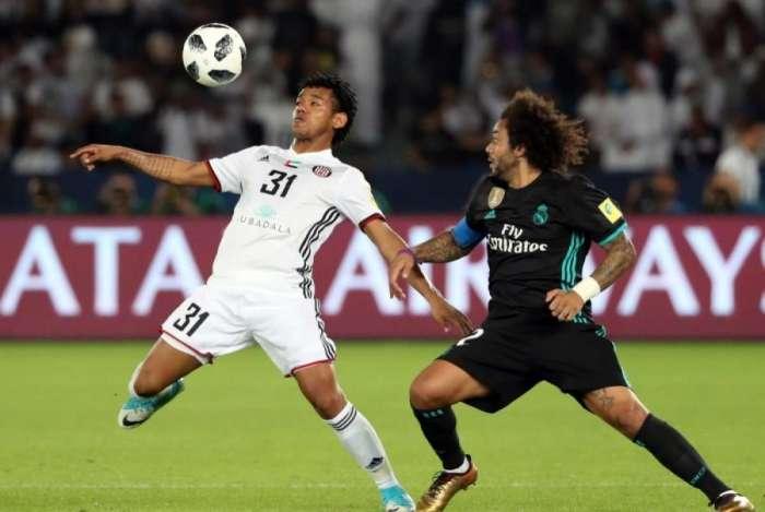 Al Jazira tem Romarinho, ex-Corinthians, no elenco e é um dos clubes punidos
