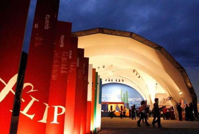 Festa Literária Internacional de Paraty