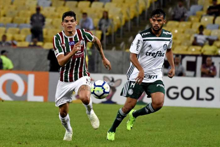 Scarpa e Fluminense travam batalha na Justiça