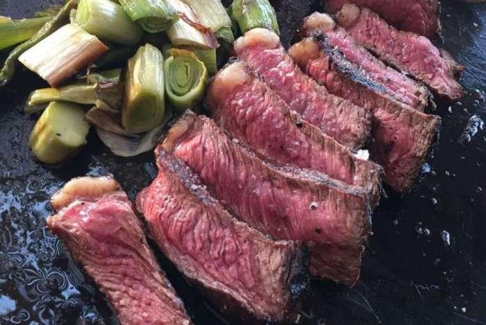 Meat Prime BBQ - Festival de Churrasco do Rio na Marina da Glória - coluna Invasão de Sabores