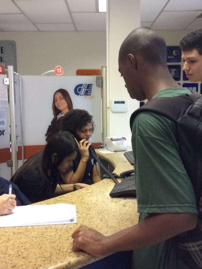 CIEE-Rio está com 1.688 vagas abertas para concorrer a programas de estágios de diversas empresas