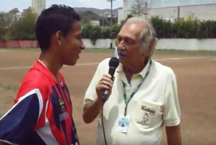 Mauro Neto morreu em Minas Gerais aos 78 anos