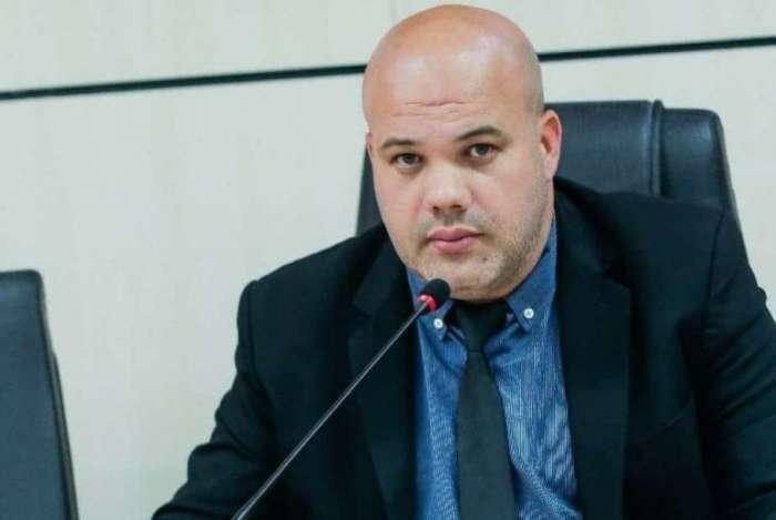 Wesley George de Oliveira, o Miga