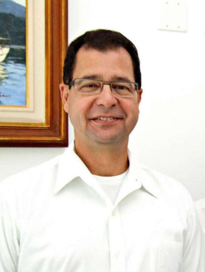 Paulo Cesar Guimarães