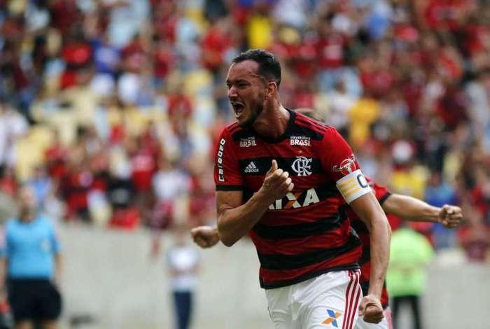 Réver ainda confia no título do Brasileirão