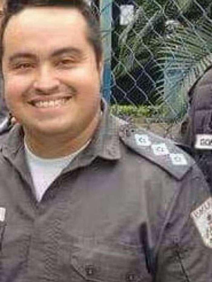 Policial militar tinha 34 anos