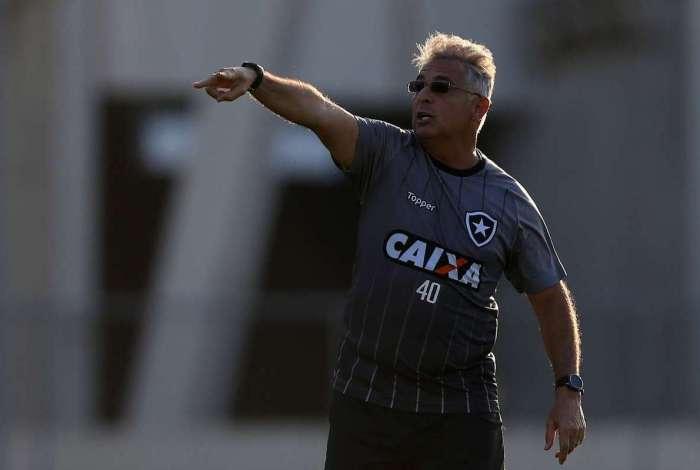 Paquetá foi contratado por indicação de Anderson Barros, gerente de futebol