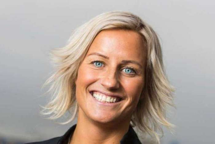 Vibeke Skofterud morreu em acidente de jet ski