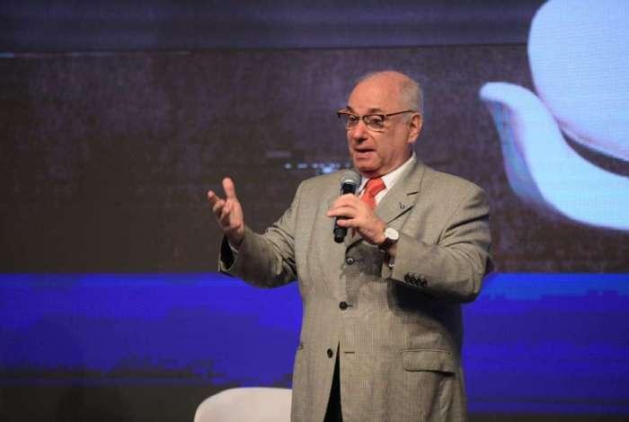 O presidente do Conselho Federal de Administração, Wagner Siqueira