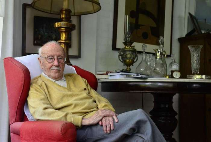 Jurista Hélio Bicudo