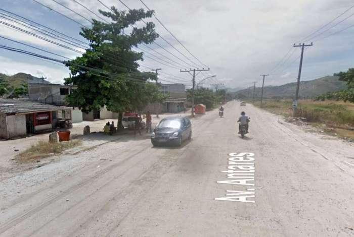 Favelas do Rola e Antares vivem um guerra entre traficantes e milicianos desde a última sexta