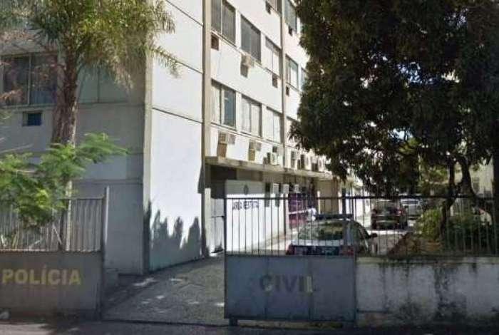 Nelson Coelho Silva foi preso pela Delegacia de Homicídios de Niterói e São Gonçalo