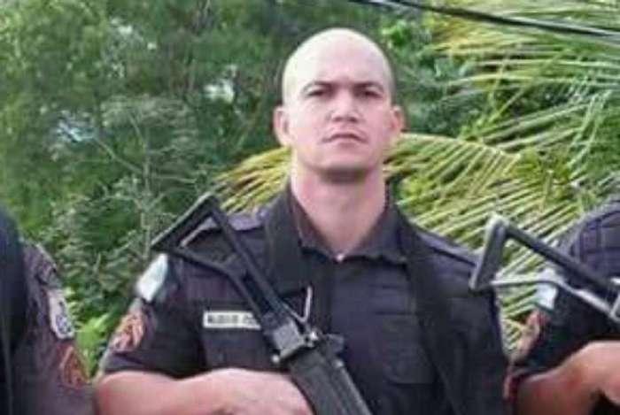 O 3º Sargento Victor Aleixo Oliveira da Costa é o 118º PM morto este ano