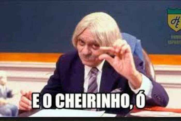 Torcedores zoam a derrota do Flamengo par time B do Grêmio
