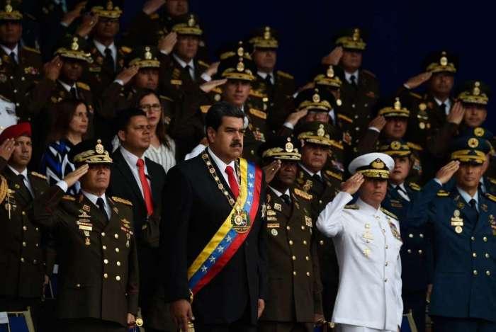 Governo americano não está envolvido em incidente na Venezuela, afirma conselheiro de Trump