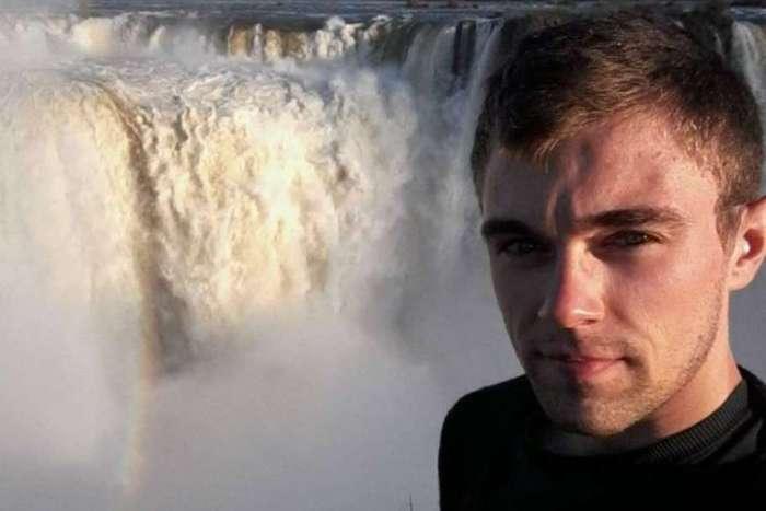 Jovem desaparecido no Parque Nacional da Serra dos Órgãos
