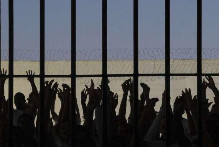 Desaparecimento de presos será tema de um novo relatório, a ser divulgado em setembro