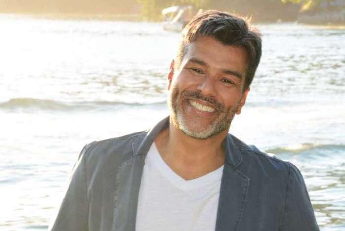 Maurício Mattar interpreta Joaquim (detalhe) em 'Jesus' e fará turnê com seu show no Nordeste