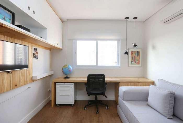 Dicas para decorar o escritório dentro da residência