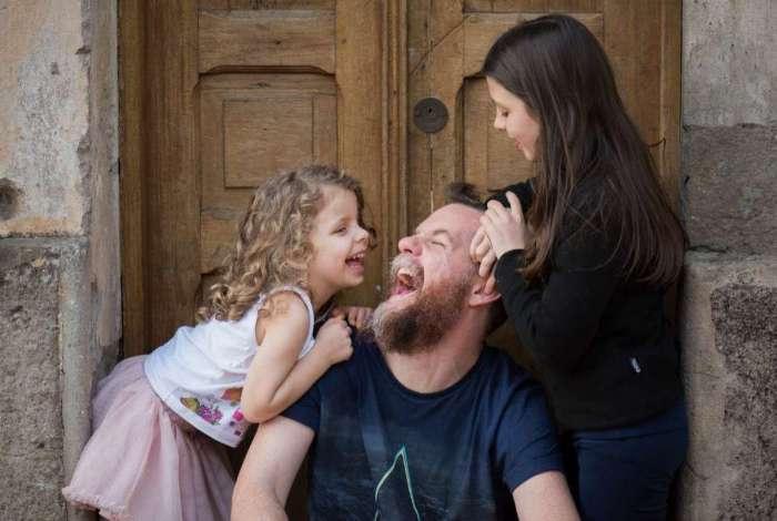 Ser pai é pop - coluna Aventuras Maternas
