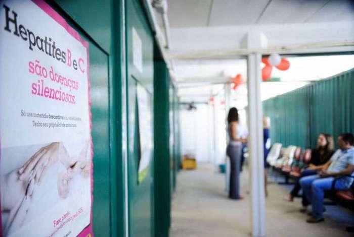 Atualmente, Médicos Sem Fronteiras garantem realizar tratamentos para hepatite C com genéricos ao custo de US$120