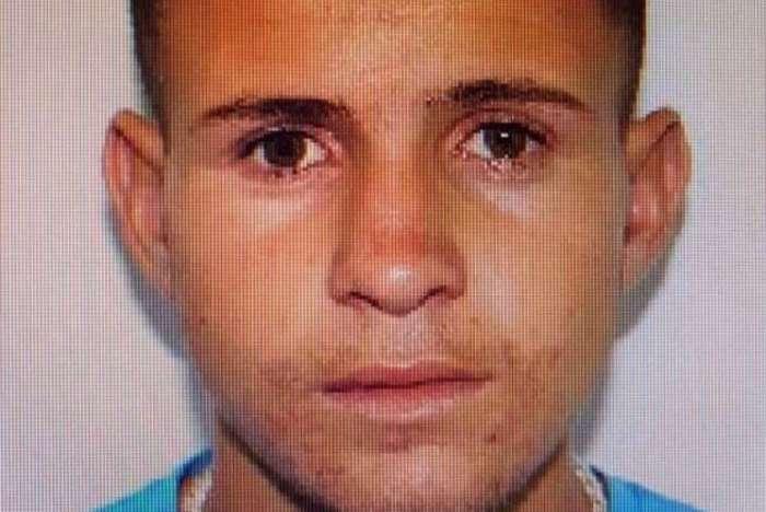 Victor de Oliveira foi preso pela Polícia Civil