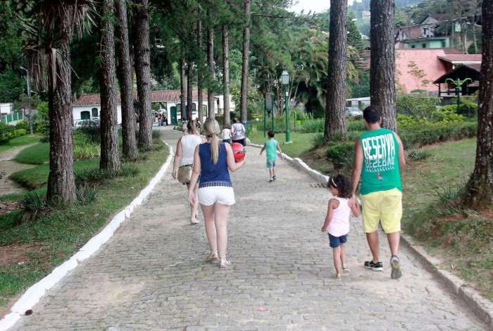 Atrações variadas vão celebrar o Dia dos Pais no Estado do Rio