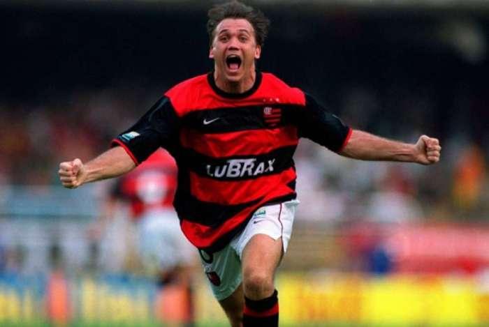 Pet marcou o gol decisivo da final estadual de 2001