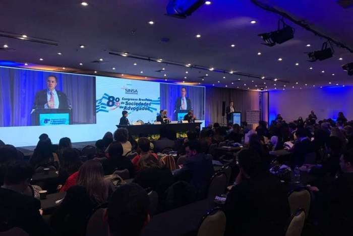 Ministro do STF falou sobre o assunto durante evento de advogados em São Paulo