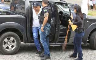 Polícia Civil solta os bichos na contravenção