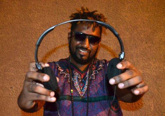 Plataforma ir� conectar profissionais como o DJ Marjan com o p�blico-alvo