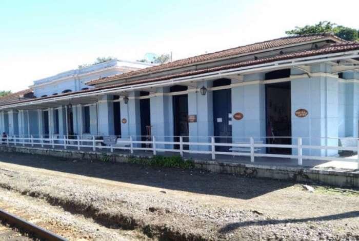Local ainda abrigará acervo com livros e documentos históricos