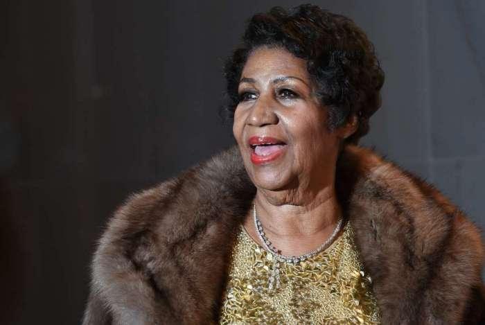 Testamentos de Aretha Franklin foram encontrados na casa da cantora