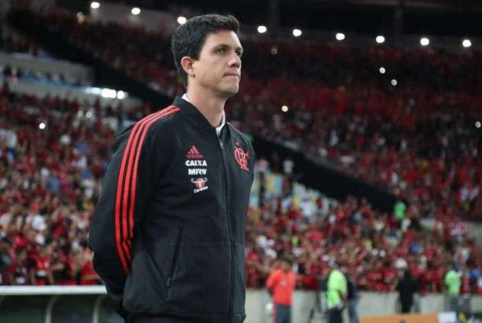 Flamengo foi derrotado em casa