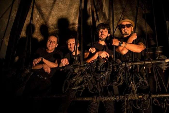 Banda ícone do rock nacional, o Titãs tem em seu repertório clássicos com críticas sociais; projeto foi classificado como desrespeito à liberdade de expressão básica
