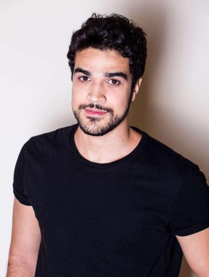 Gabriel Ramos tem 29 anos e dez de carreira: 'maquiagem é autoestima, empoderamento'