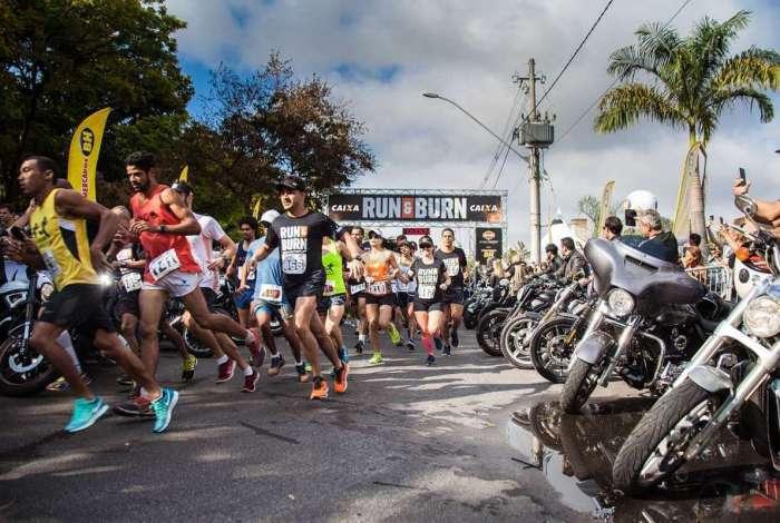 Evento reunirá corredores, roqueiros e fãs das motos Harley-Davidson com programação o dia todo