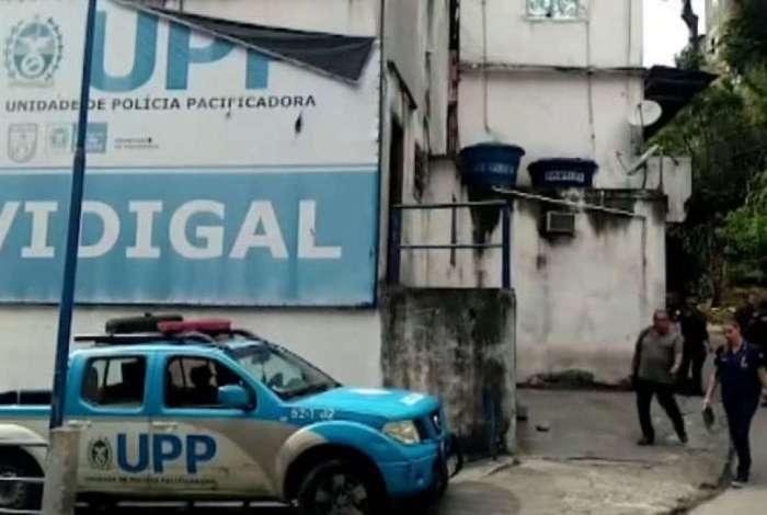 Soldado Pedro Paulo da Silva era lotado na UPP Vidigal, tinha 31 anos e estava na corporação desde 2014. Ele deixa esposa e um filho