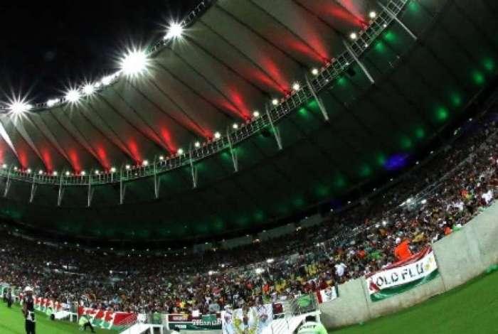 Fluminense consegue acordo pode realizar partida da Sul-Americana no Maracanã