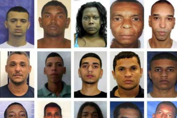 Operação que mira PCC no Rio cumpre 30 mandados de prisão, inclusive contra criminosos já presos
