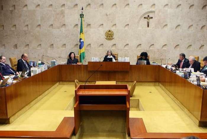 Discussão do caso na Primeira Turma do STF começou em setembro deste ano e foi interrompida duas vezes por pedidos de vista de Rosa Weber e, depois, de Luiz Fux