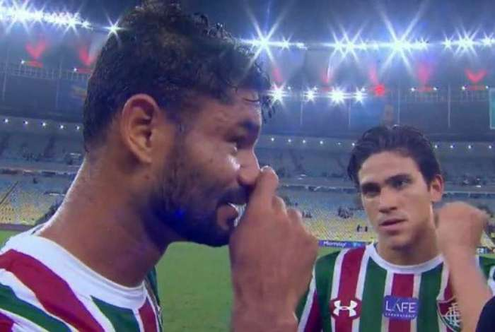 Gum agradece árbitro de vídeo que ainda não existe no Campeonato Brasileiro