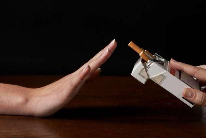 Nicotina pode entrar na luta contra o coronavírus