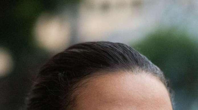 CAROLINE MOREIRA, 29 anos, estudante, mora na Lapa