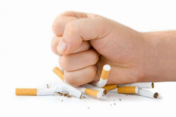 Número de jovens fumantes diminui, segundo ONU