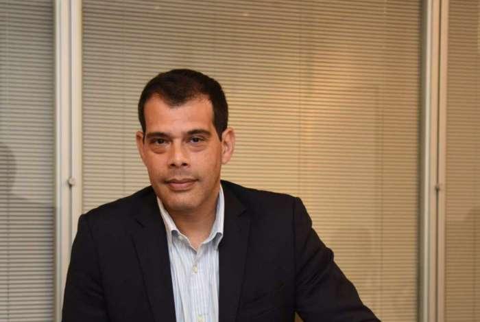 João Gomes economista chefe da Fecomércio-RJ