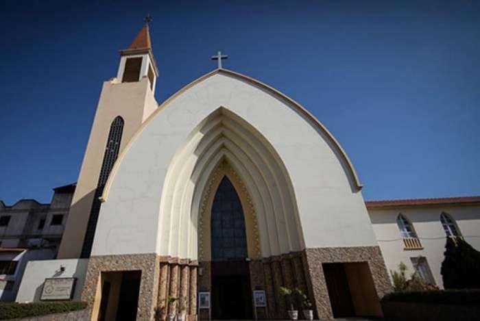 Convento Redentorista