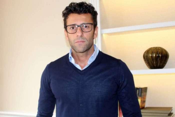 Alberto Valentim é novo treinador do Vasco