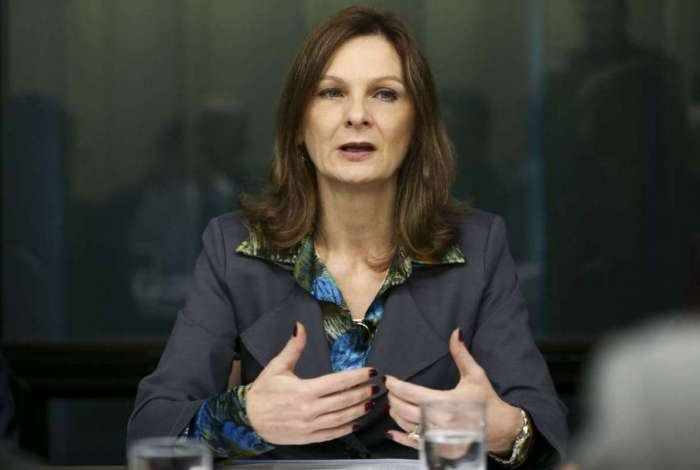 Secretária- executiva do Ministério da Fazenda garante que o ajuste fiscal não será prejudicado