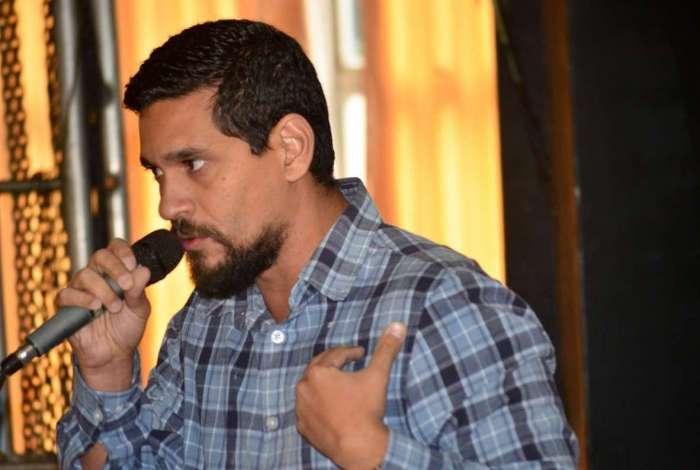 Gustavo Felipe Miranda